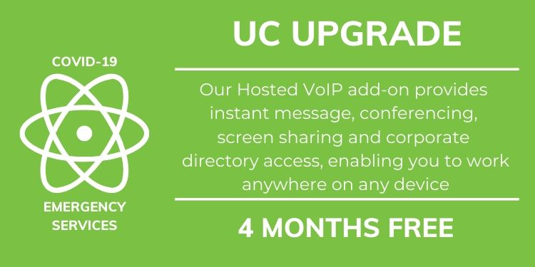 UC Upgrade